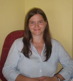 Katarina Levatić, diplomirani psiholog i psihoterapeut